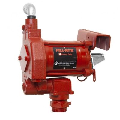 230 V - Benzinpumpe ATEX - 75 l/min