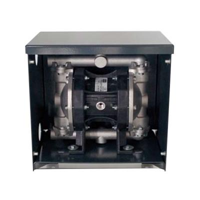 Altölabsauggerät - Doppelmembranpumpe - 2-7 bar