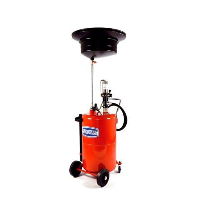 Altölauffanggeräte mit höhenverstellbarem Auffangtrichter - 90 Liter