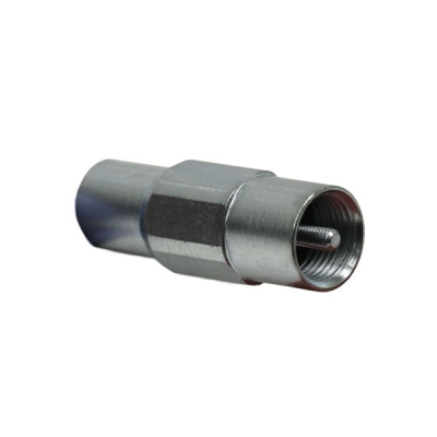 Automatisch schließendes Antitropfmundstück  - Ø 12 mm