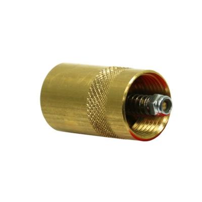 Automatisch schließendes Antitropfmundstück  - Ø 16 mm