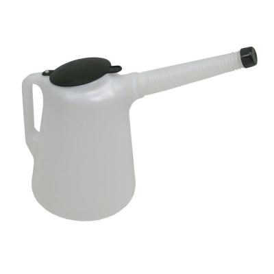 Behälter - mit Ausgießer - 5 Liter