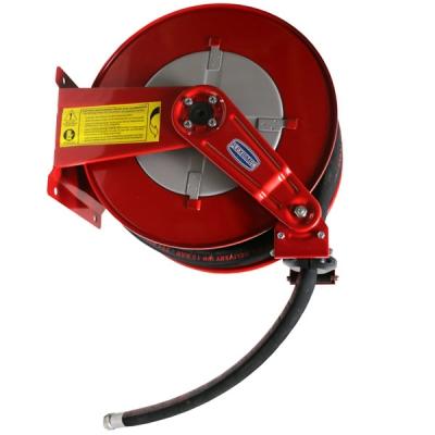 Schlauchaufroller - mit 12m - 1 Schlauch - automatisch