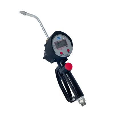 Digitaler Durchlaufzähler - Fördermenge: max. 35 l/min - für Frostschutzmittel