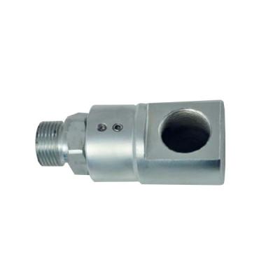 Drehgelenk 90° - 400 bar - 25 l/min