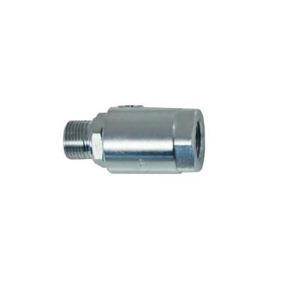 Drehgelenk - mit Kugelhahn - 400 bar - 25 l/min