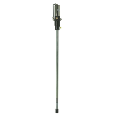 Druckluft Fettpumpe - für 180 kg Fettgebinde - 2900 g/min.