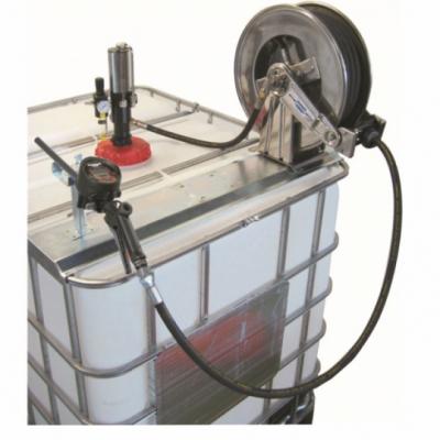 Druckluftbetriebene AdBlue® - Förderanlage - 24 bar - 15 l/min