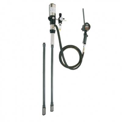 Druckluftbetriebene AdBlue® - Förderanlage - automatische Zapfpistole