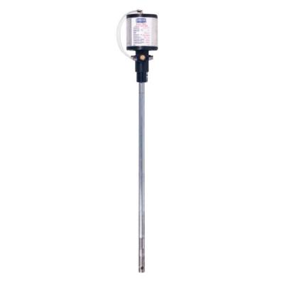 Druckluftbetriebene Fettpumpe - 800 g/min - Saugrohrlänge: 950 mm
