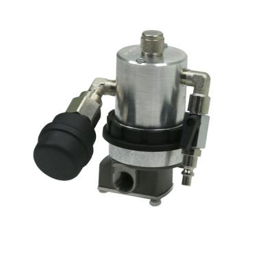 Zahnradpumpe - Druckluft - 10,5 l/min - 3/8 IG