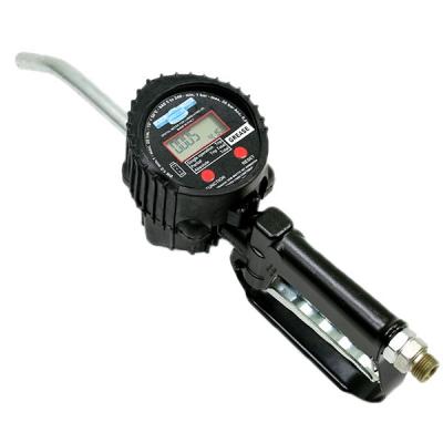 Durchflussmesser - mit Fettpistole - max. Druck: 70 bar