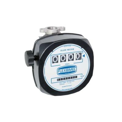 Durchflusszähler - Mechanisch - für Benzin -Druck 3,5 bar