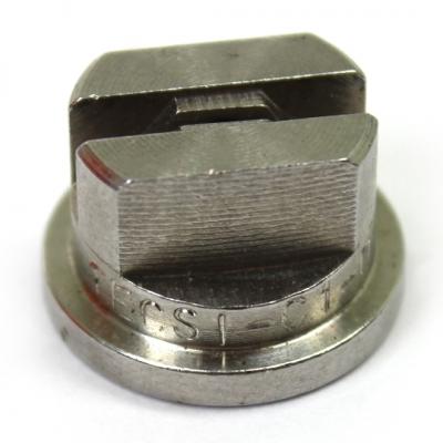 Edelstahl - Düse - Ø 1,1 mm - Max. Druck: 25 bar