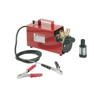 Elektrische Exzenterpumpe - 12 V - 30 l/min.