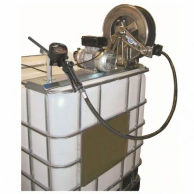Elektrische AdBlue® - Förderanlage - 230 Volt - 25 l/min