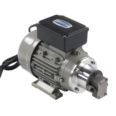 Elektrische Chemikalienpumpe - 230 V - 11 Liter