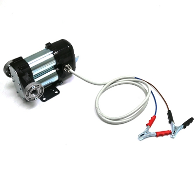 Elektrische Flügelzellenpumpe - 12V - 85 l/min.