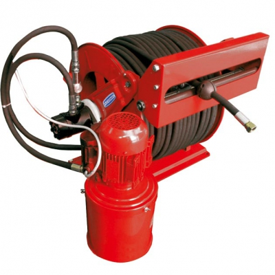 Steuerungsset - elektro-hydraulisch - 230 Volt