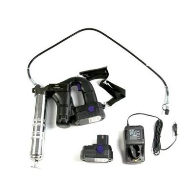 Elektronische Fettpresse - 12 Volt - Ø 54 mm