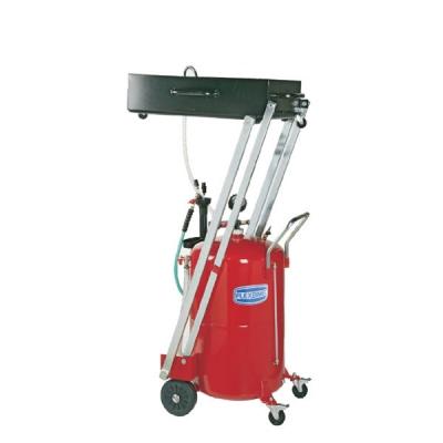 Fahrbare Altölauffang- / Altölabsaug Kombigeräte - 100 L Behälter