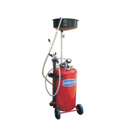 Fahrbares Altölauffang- / Altölabsaug Kombigerät - 70 L
