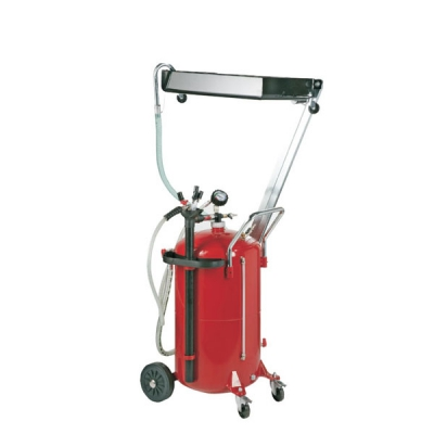 Fahrbares Gerät - Auffangwanne 10 L - 80 L Behälter