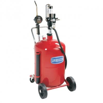 Fahrbares Ölgerät - 65 L-Behälter