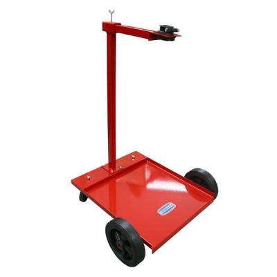 Fahrwagen - für Gebinde von 20 - 60 kg
