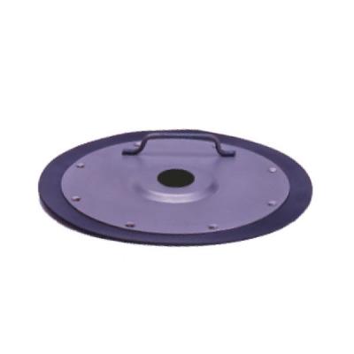 Fettfolgekolben - Ø 590 mm - mit Membran
