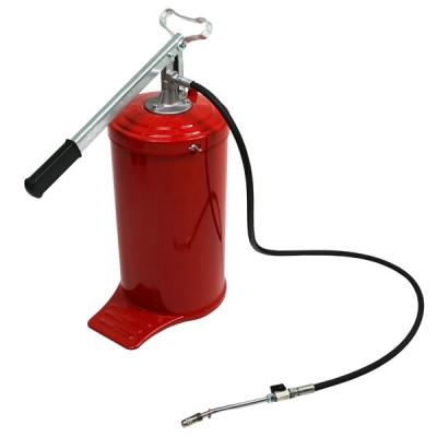Fettspendegerät - mit 16 kg Behälter - 8 g/Hub