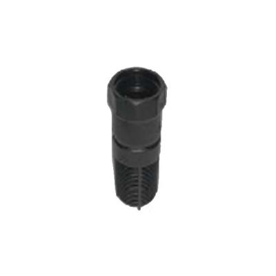 Fußventil - inkl. Filter - 1 BSP IG