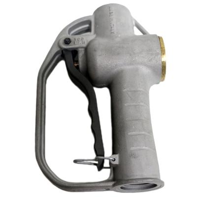 Griff zur Ölfüllpistole - ALU - Anschluss 1 BSP IG