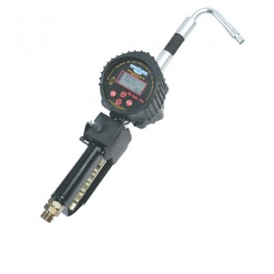 Hand - Durchflussmesser - Digital - Oil Gate - 80 bar