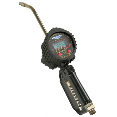 Hand - Durchflussmesser - Frostschutz - max. Druck 80 bar