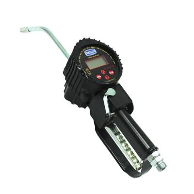 Hand - Durchflusszähler - Digital - Oil Gate - 80 bar