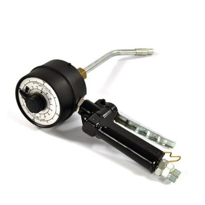 Hand - Durchflusszähler - Mechanisch - für Öl - 15 l/min