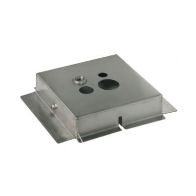 Konsole - Stahl - für 1000 L Tank