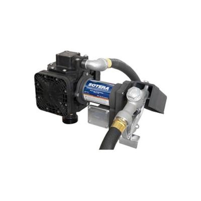 Membranpumpe 24 V 3,5 bar 50 l/min