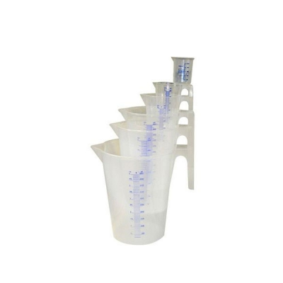 Messbecher - 5 Liter