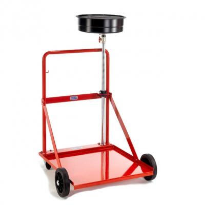 Mobiles Altölauffanggerät - Trichter 10 Liter
