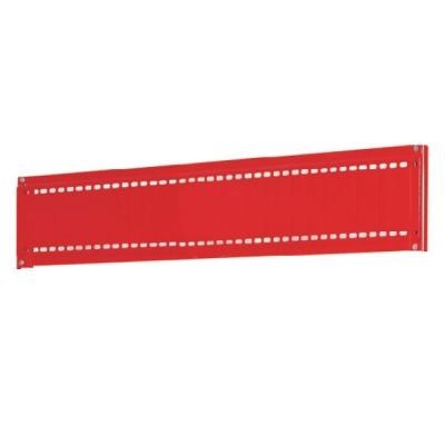 Montageplatte zur Wandmontage - 880 mm