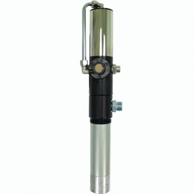 Ölpumpe - Einfachwirkend - Ausgangsdruck 8 bar - 35 l/min.