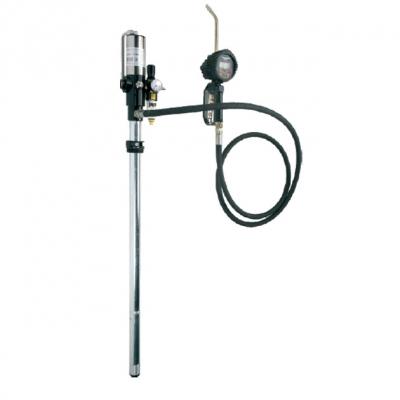 Ölpumpe - Stationär - Frischölabgabe Set für 208 l Fässer