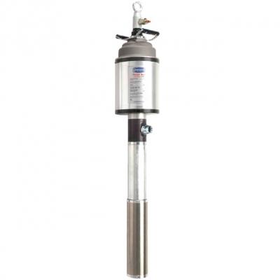Ölpumpe - mit Druckluft - 48 bar- Förderleistung 42 l/min