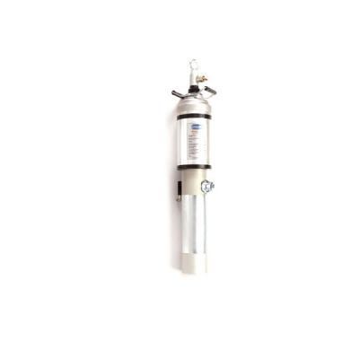 Ölpumpe - mit Druckluft - Ausgangsdruck 12 bar - 122 l/min