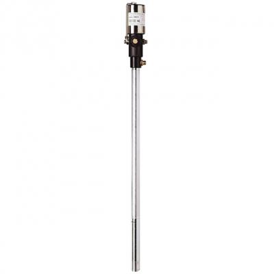 Ölpumpe - mit Druckluft - Ausgangsdruck 40 bar - 22 l/min