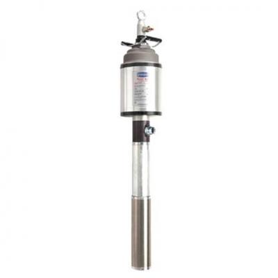 Ölpumpe - mit Druckluft - Ausgangsdruck 48 bar - 55 l/min