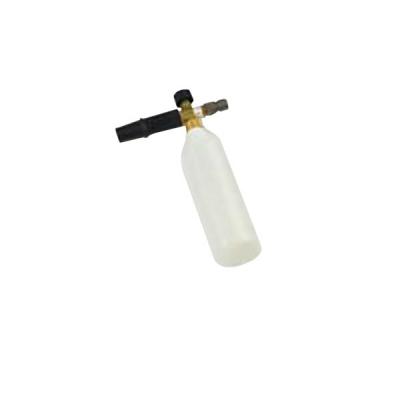 Schaumsprühlanze - inkl. 1 l Plastikflasche - 160 bar - 20 l/min