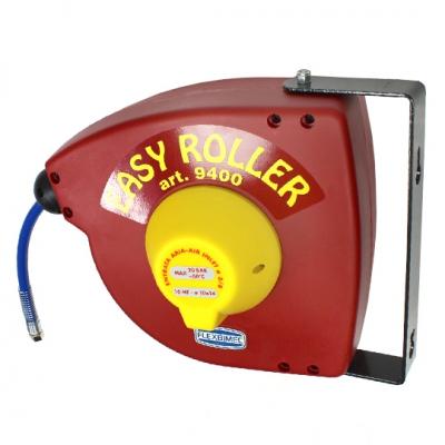 Schlauchaufroller - Easy Roller - 10 m - 3/8